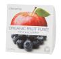 Organic Apple & Blueberry Purée