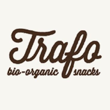 Trafo Hand Cooked Potato Crisps