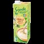 Organic Soya + Vanilla & Calcium