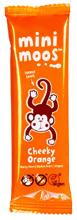 Organic Mini Cheeky Orange Bar