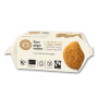 Organic Stem Ginger Cookies