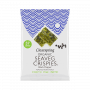 Organic Black Pepper Seaveg Crispies - no tray - toasted nor
