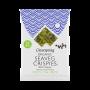 Organic Black Pepper Seaveg Crispies - no tray - toasted nor