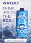 Aquapax point of sale A4 poster free of charge - please quot