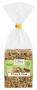 Organic 3 Grain + 3 Seed Crispbread