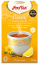 Organic Detox Dandelion with Lemon Tea