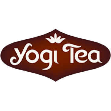 Yogi Tea ayurvedic cold brewed tea glass bottle