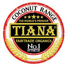 Tiana gluten free Fair Trade