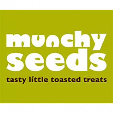 Munchy Seeds tubs