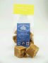 Organic Lemon Crumbly Fudge