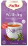 Organic Well Being Tea