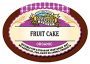 Organic Fruit Cake - original