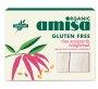 Organic Amaranth Rice Crispbread
