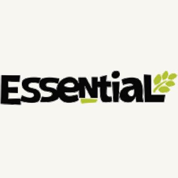 Essential organic spreads