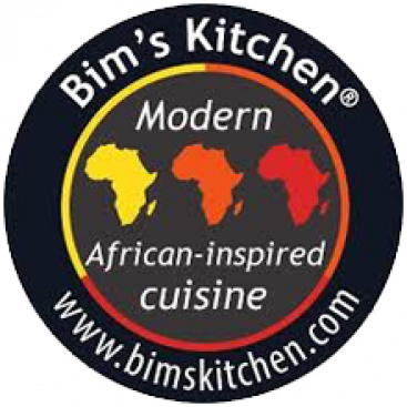 Bim's Kitchen African inspired