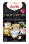 Organic The Finest Selection Tea Bags