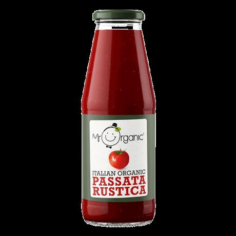 Organic Passata Rustica