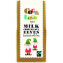 Organic Milk Choc Elves - half price while stocks last!!