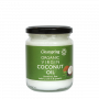 Organic Coconut Oil - virgin - 200g