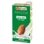 Organic Almond Drink - lge - with agave syrup