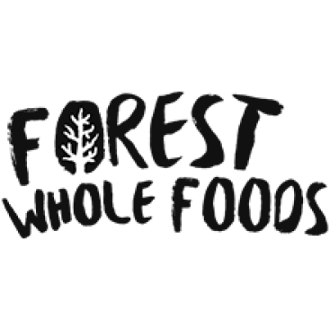 Forest Wholefoods retail pouches