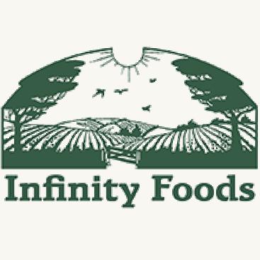 Infinity Prepacked Gluten free Organic Flours