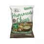 Creamy Dill Hummus Chips