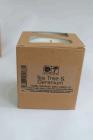 Tea Tree & Geranium 20cl Aromapot Candle - single
