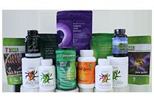 Supplementary Foods
