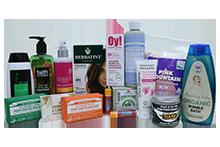 Toiletries & Natural Remedies