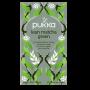 Organic Lean Matcha Green Tea Bags