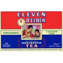11 O'clock Tea