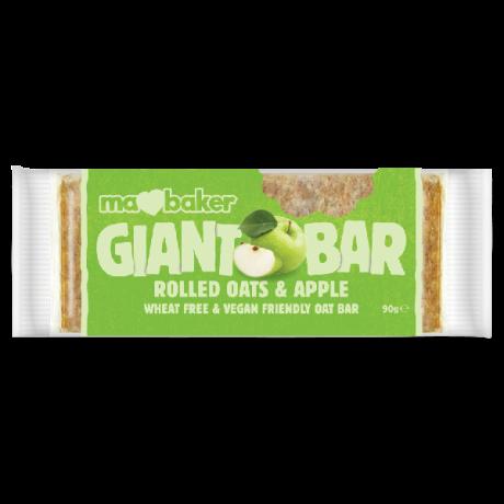 Apple Giant Bar