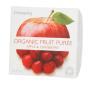 Organic Apple & Cranberry Purée