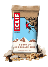Coconut Chocolate Chip Bars