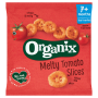 Organic Crunchy Slices - Tomato