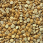 Organic Chana Dal - split hulled chickpeas