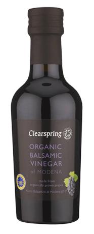 Organic Balsamic Vinegar - sml