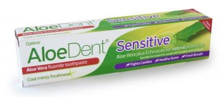 Fluoride Sensitive Toothpaste