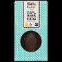 Organic Dark Easter Egg + Buttons