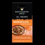 Organic Moorish Curry Paste (Moroccan)