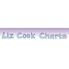 Liz Cook Charts all Charts in cardboard tubes