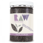 Organic Black Chia Seeds - raw