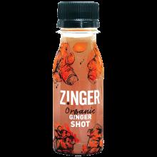 Organic Ginger Zinger