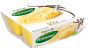 Organic Vanilla Soya Pots