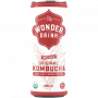 Organic Kombucha Original - New!
