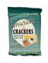 Organic Crackers Linseed & Rosemary