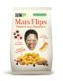 Organic Mais Flips Peanut & Spicy Peppercorns