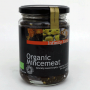 Organic Mincemeat - no added sugar - half price while stocks