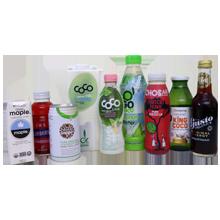 Drinks - Herbal, Tonic & Coconut Drinks and Iced Tea